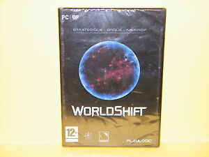 Worldshift-PC