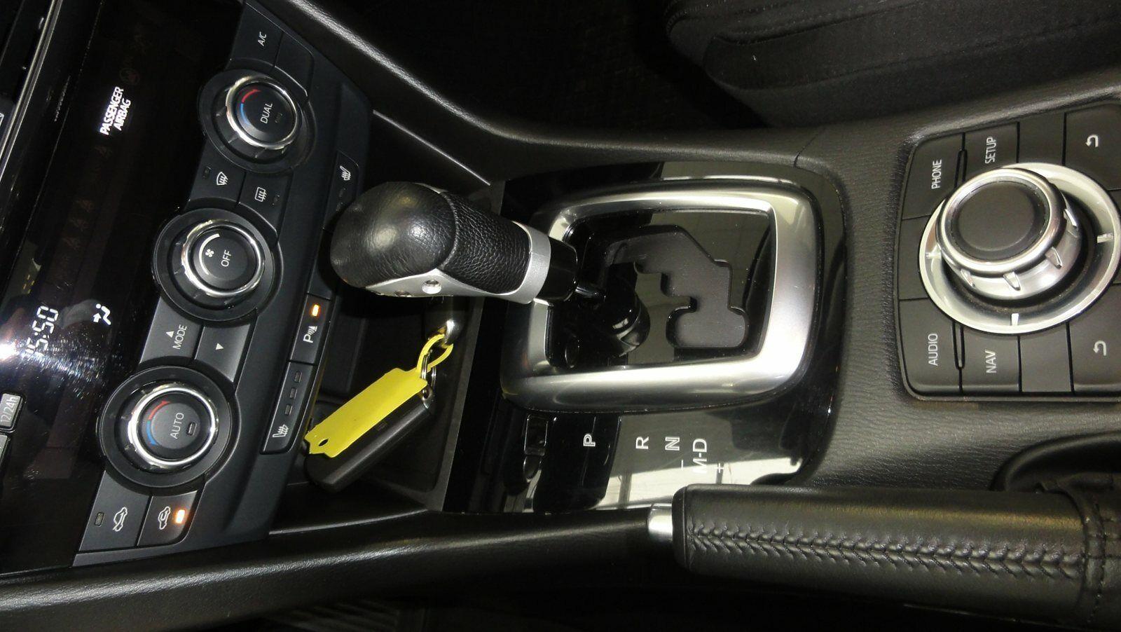 Mazda 6 2,0 Sky-G 165 Vision aut. - billede 12