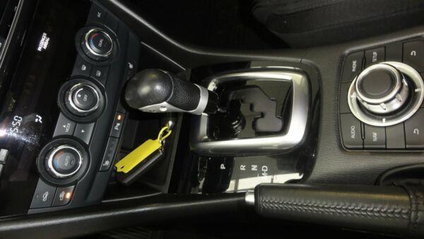 Mazda 6 2,0 Sky-G 165 Vision aut. billede 12