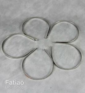 Fatiao-BJD-dolls-hair-band-for-1-4-bjd-MSD-size-5pcs-set