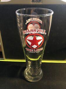 ORMOND  Brewing Company CRAFT Beer  Pint Glasses Lot Of 4 Glazen, karaffen Reclamevoorwerpen