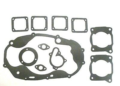 1987-2006 YAMAHA YFZ350 BANSHEE GASKET SET, TOP END KIT YFZ 350  0274