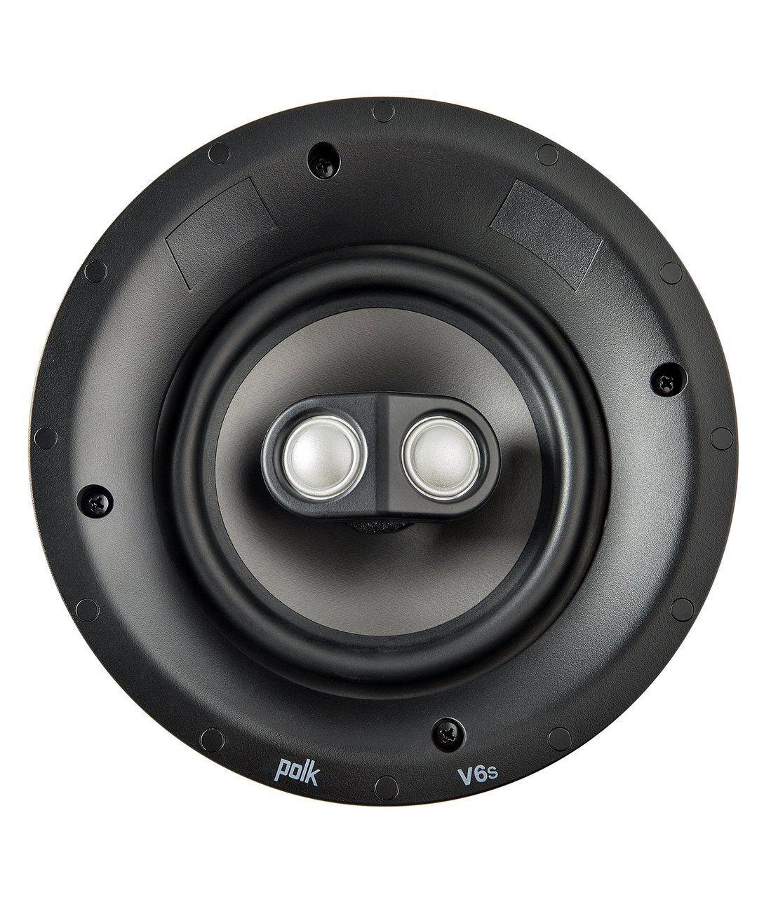 Polk Audio V6s 6 1 2 High Performance Vanishing In