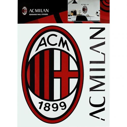 Wall Sticker GIFT A.C Milan