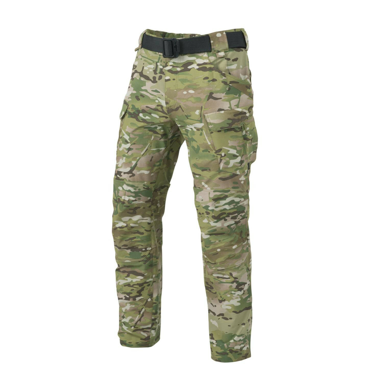 Helikon Tex Otp Tactical Outdoor Trekking Pants Trousers Camogrom