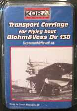 1/72 KORA BLOHM und VOSS Bv-138 TRANSPORT CARRIAGE