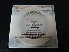 Revlon New Complexion One Step Makeup - NATURAL TAN  #10 - New / Sealed