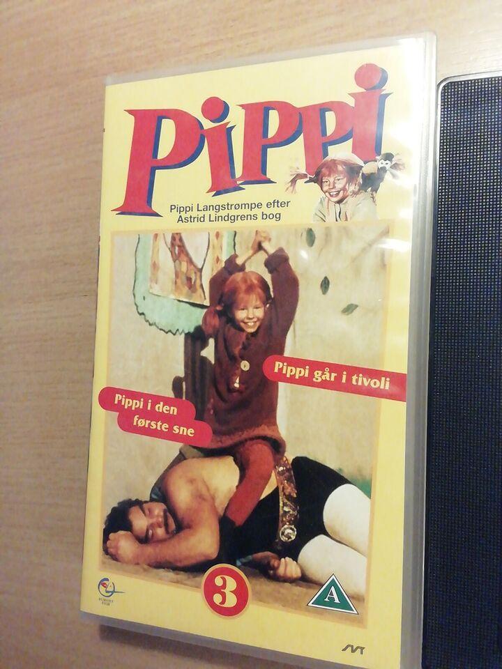 Børnefilm, Pippi Langstrøme 3