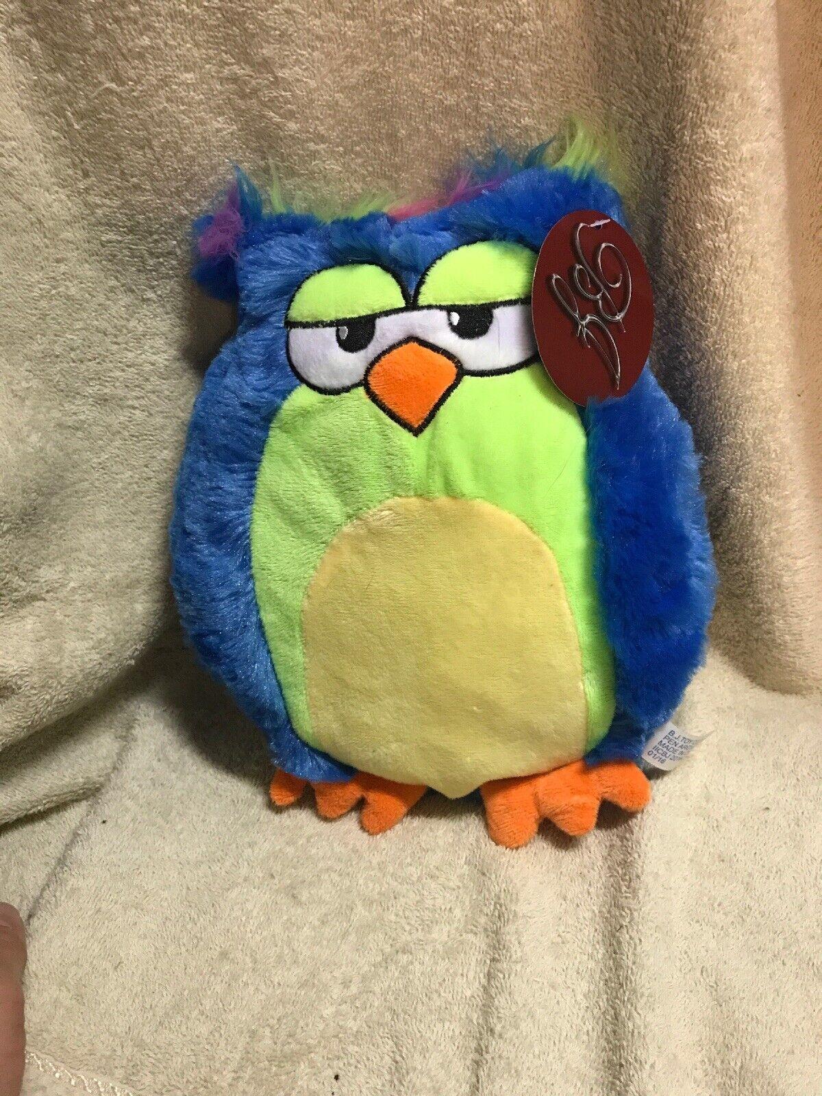 BJ Toy Company Tiki Bird