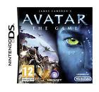 James Cameron's Avatar: The Game (Nintendo DS, 2009) - European Version