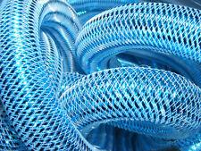 TURQUOISE BLUE METALLIC TUBULAR CRIN CYBERLOX