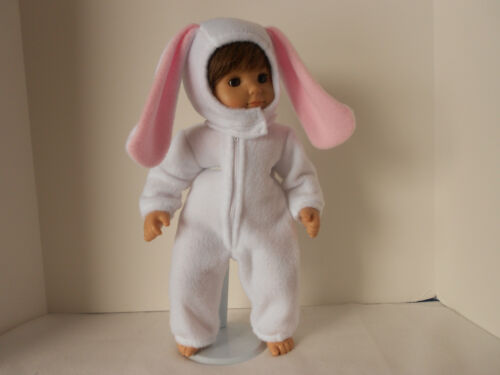 "Adorable Bunny Outfit for American Girl or any 15/"" doll"