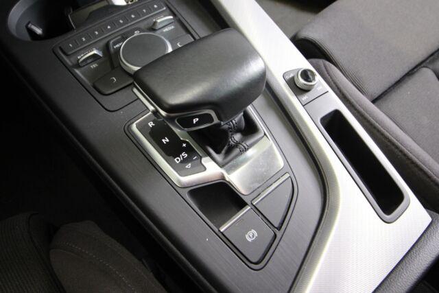 Audi A4 3,0 TDi 218 Sport Avant S-tr.