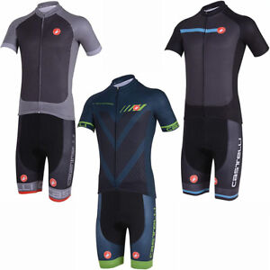 Bicycle Team Clothing Gel Padded Shorts Cycling Sets Outdoor sports Bike Suit - United Kingdom, United Kingdom - Bicycle Team Clothing Gel Padded Shorts Cycling Sets Outdoor sports Bike Suit - United Kingdom, United Kingdom