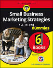Small Business Marketing Strategies All-in-One For Dummies by Consumer Dummies (Paperback, 2016)