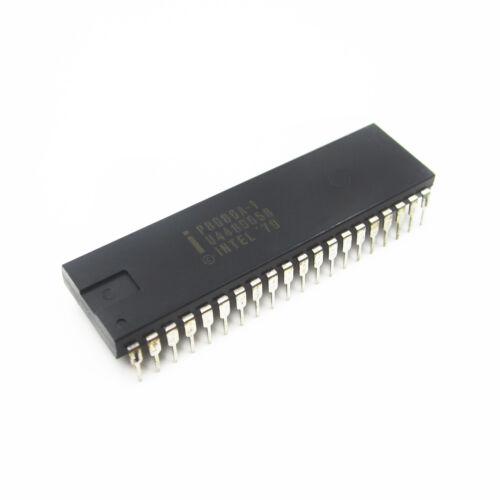 VINTAGE INTEL P8080A P8080A-1 8080 CPU MICROPROCESSOR