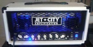 "JET CITY AMPLIFICATION  -  ""SOLDANO SLO MOD"" TUTORIAL!!!"