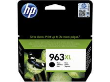Artikelbild HP 963XL Tintenpatrone Schwarz Cyan Magenta Gelb