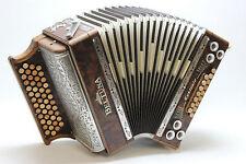 Steirische Harmonika BELTUNA Alpstar IV D Exklusiv, G-C-F-B, Michlbauer Ausst.II