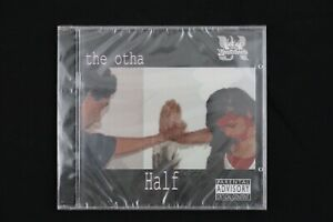 Otha Half by Youth Roots (CD, 2008) New Sealed ! Crack in front of case.