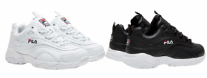 NEW-Fila-Women-039-s-Chunky-Disarray-Sneaker-Shoes-Variety
