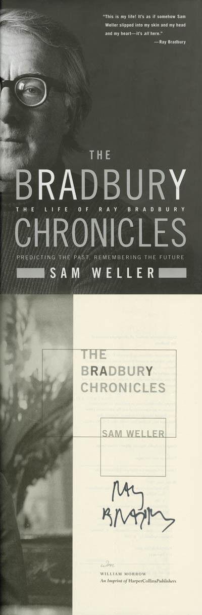 the bradbury chronicles weller sam