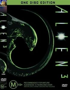 Alien-3-DVD-2004-R4-PAL-NEW-FREE-POST