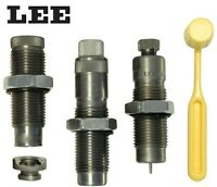 Lee Precision 3 Die Reloading Set For 6.5 Grendel 90557