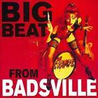 Big Beat From Badsville (+Bonus) von The Cramps (2009)