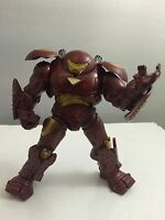 MARVEL UNIVERSE Hulkbuster 3.75in action figure Ironman by Hasbro