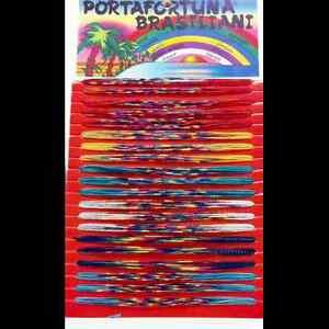 Caricamento dell\u0027immagine in corso 24,braccialetti,della,fortuna ,brasiliani,Nastrino,del,Bonfim,