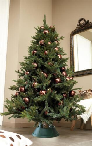 3m Real Xmas Tree 10 ft Christmas Tree Stand Elho Nordman Green Water Reservoir