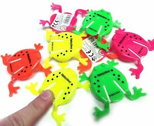 JUMPING-FROGS-TIDDLYWINKS-BOYS-GIRLS-LOOT-PINATA-BIRTHDAY-PARTY-BAG-FILLERS-UK