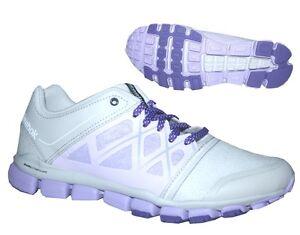 REEBOK-Realflex-Strenght-TR-2-0-leichte-Damen-Laufschuhe-Sportschuhe-Sneaker