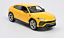 Welly-1-24-Lamborghini-URUS-Yellow-Diecast-MODEL-Racing-SUV-Car-NEW-IN-BOX miniature 5