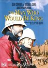 The Man Who Would Be King (DVD, 2014)