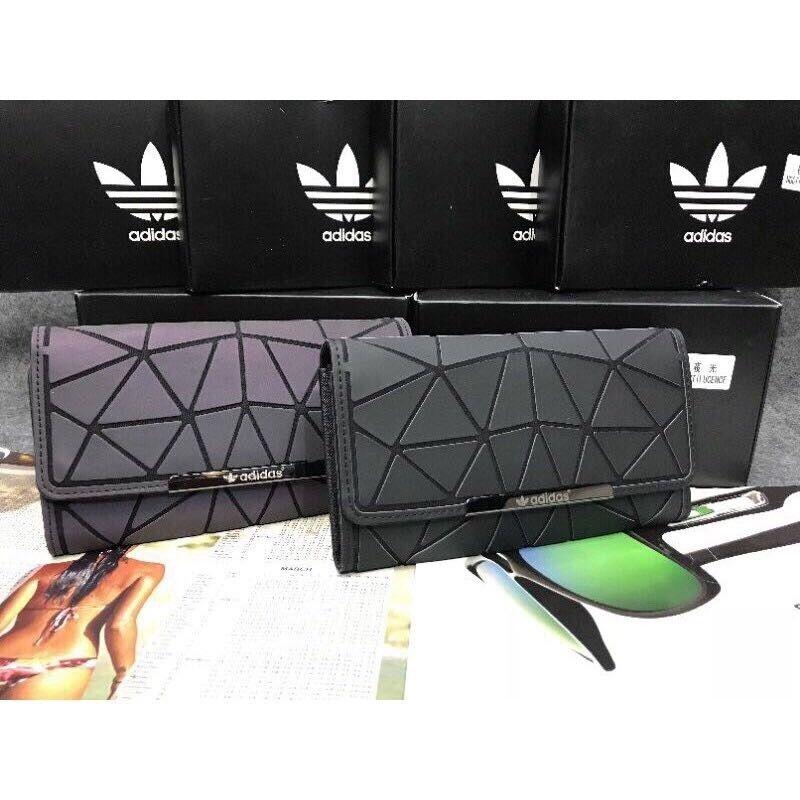 Adidas Mesh Issey Miyake Wallet 3D Mesh Adidas Design Long Wallet Clutch 54bea6