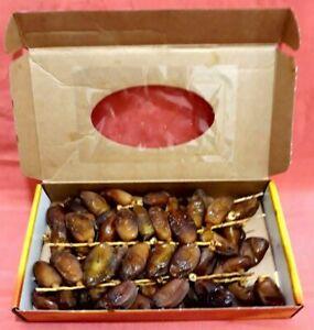 4 x 1 kg dattes Deglet Nour de Tunisie Palmiers fruit figue VÉGÉTARIEN VEGAN