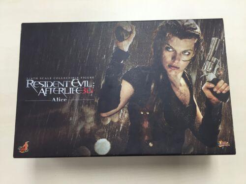 Hot Toys MMS 139 Resident Evil Bio Hazard Afterlife Alice Milla Jovovich NEW
