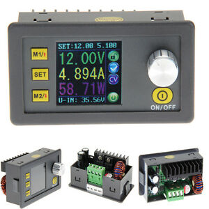 DP-30V-Constant-Voltage-Current-Step-down-Programmable-Power-Supply-Module