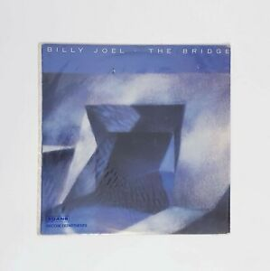 Billy-Joel-The-Bridge-Vinyl-LP-12-034-Record-Free-Postage