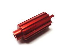 AEO Spekrum DX6i DX7S DX8 DX9 Red Aluminum Upgraded Roller Knob