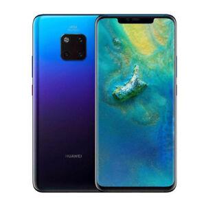 Huawei Mate 20 Pro LYA-L29 Dual 6GB RAM 128GB Twilight garanz
