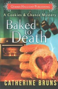 Baked-to-Death-Paperback-by-Bruns-Catherine-Like-New-Used-Free-shipping-i