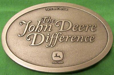 John Deere Bucks