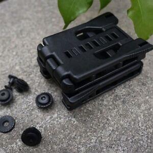 Blade-Tech-Large-Tek-Lok-Gun-Holster-amp-Sheath-belt-attachment-Hochwertige