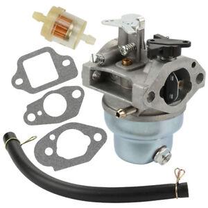 Carburetor For HONDA GCV160 GCV160A GCV160LA GCV160LAO GCV160LE Fuel Filter  Kit | eBayeBay