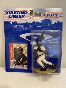 1997 Starting Lineup SLU Chicago White Sox Frank Thomas Edition MLB Vintage