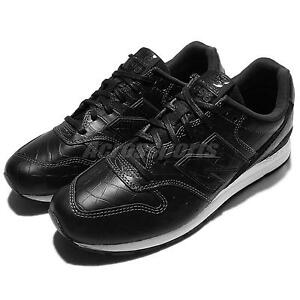 New Balance MRL996MG D Black White REVlite Mens Running Shoes Sneakers MRL996MGD