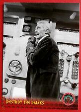 DALEKS INVASION EARTH 2150 - Card #35 - Destroy the Daleks - Unstoppable Cards